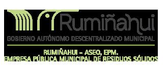 Rumiñahui Aseo – Empresa Pública Municipal de Residuos Solidos